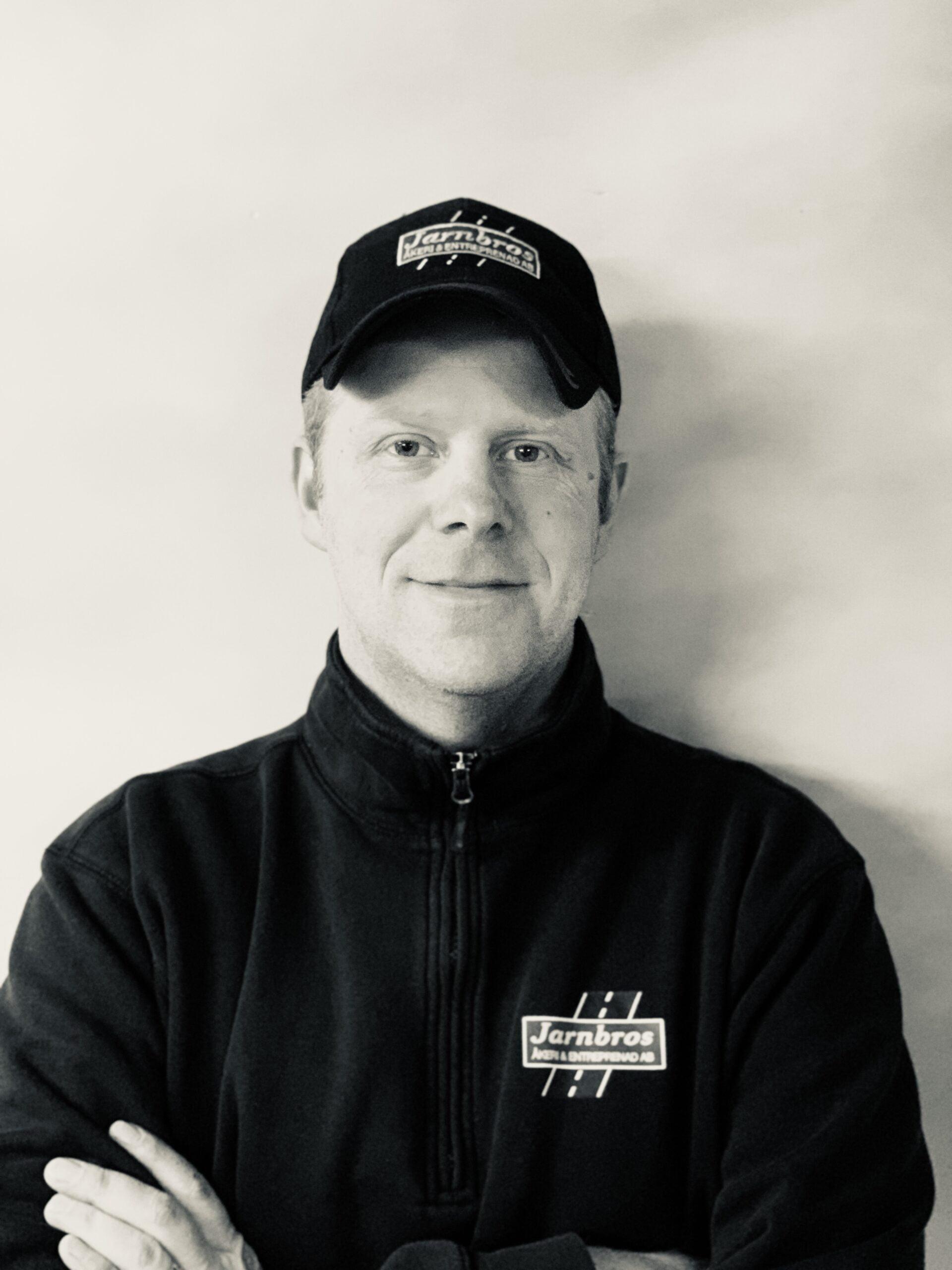Håkan Wikström